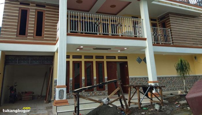 Jasa Renovasi Rumah di Bogor