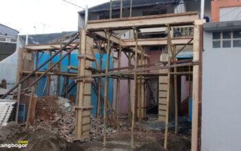 Renovasi Rumah Murah Bogor