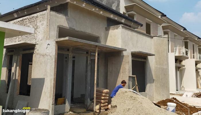 Renovasi Rumah Bogor Terjangkau