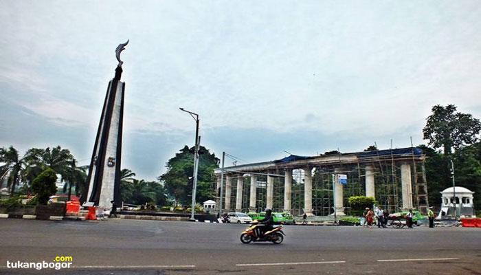 Renovasi rumah murah di Kota Bogor