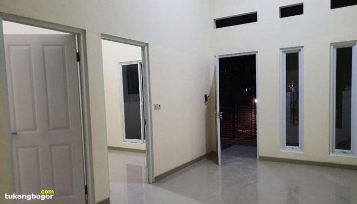 Perbaikan Rumah Bogor