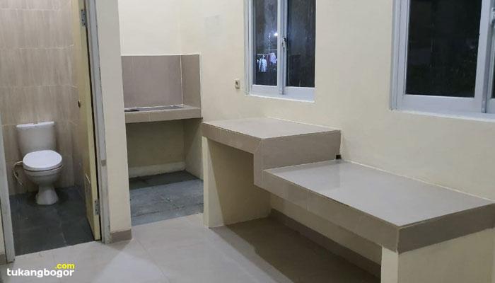 Jasa Pebaikan Rumah Bogor