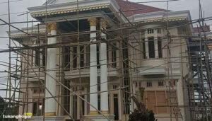Tukang Bangun Rumah Bogor
