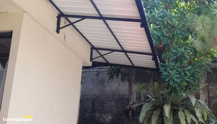 Tukang Kanopi Bogor