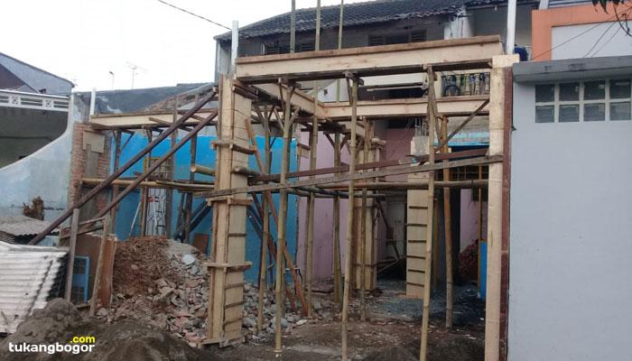 Jasa Renovasi Rumah Minimalis – Bogor